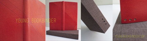 full leather 01 by youngbookbinder